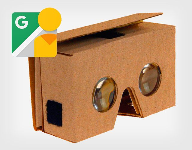 Street View v2.0 App Lets You Explore the World in VR with Google Cardboard