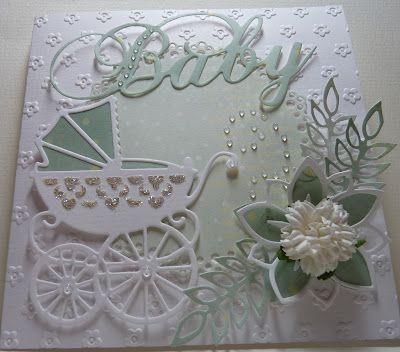 Anja Design: april 2012