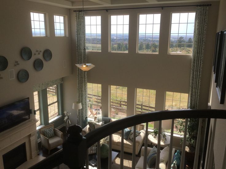 Call Courtney Murphy at 720-476-0370 to see the Bella model by Toll Brothers in Parker, Colorado.