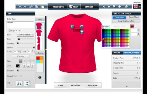 10 Best Online T-shirt Design Tool Companies For 2015