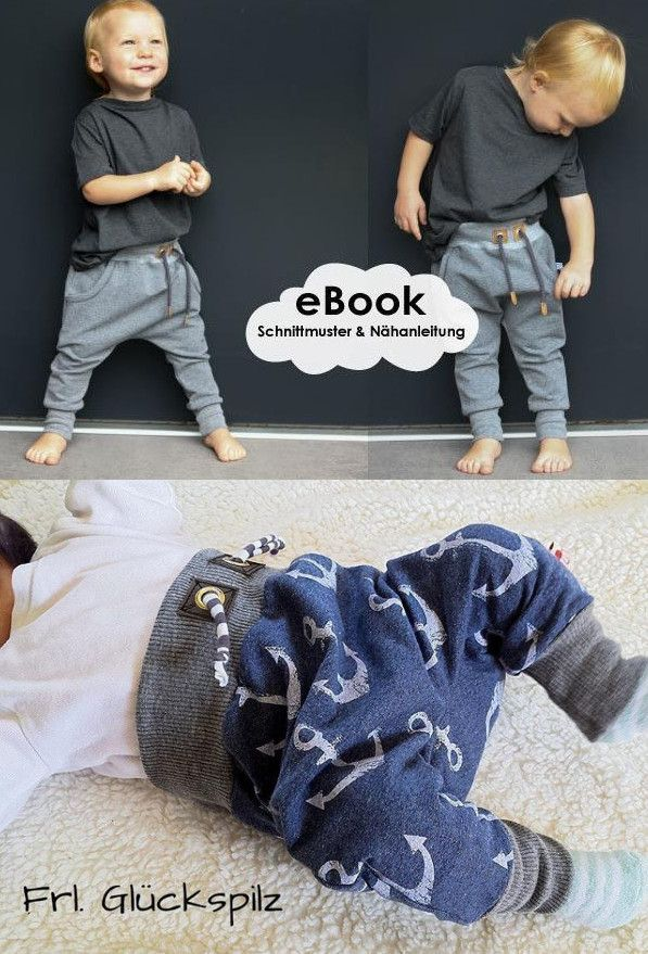 Ebook Baggy pants Mehr