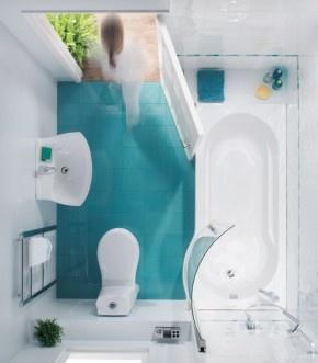 kleine badkamer inrichten - Google zoeken