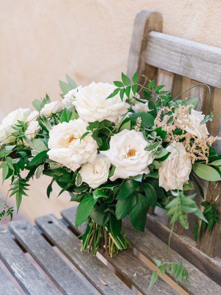 White Rose Ranunculus And Jasmine Bridal Bouquet Rancho Bernardo Inn Co Cheap Wedding Flowers Wedding Flowers Sunflowers