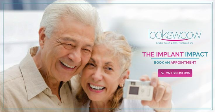 Patients with missing teeth feel confident and secure knowing their custom-designed dental implants will stick with them for a lifetime. ➡️ Find out how to fill the gaps for good: https://www.lookswoow.com/dental-implants/  #Lookswoow #Dentaloffers #dentalimplantsdubai #dentalimplants #smile #health #dentaldubai #dubaidental #dubailife #dubai #trends #happy #amazing #friends #instagood #love #fun #summer #beautiful #instamood #mydubai