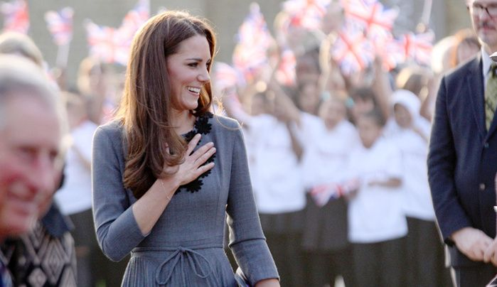 Is Kate Middleton the Newest Mom-tographer? ... #fstoppers #Opinion