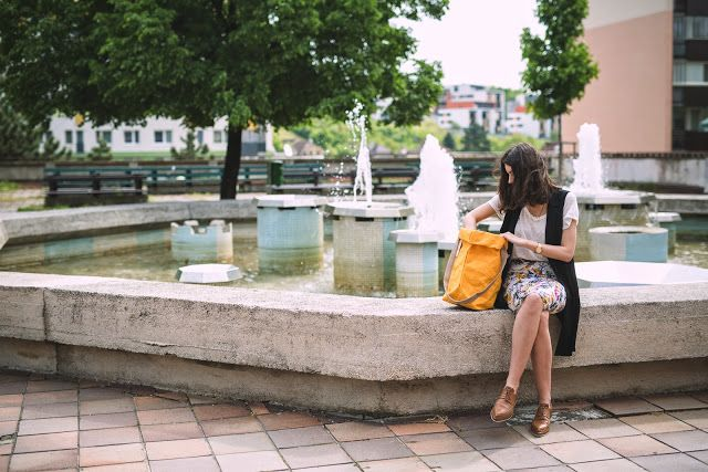 One Plus Me - fashion blog, Jana Makroczy photography, Bratislava