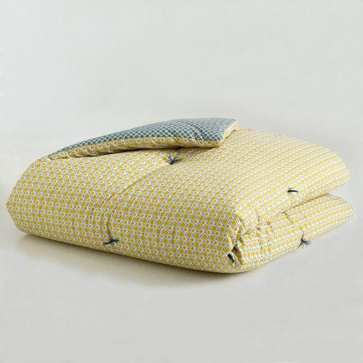les 25 meilleures id es de la cat gorie la redoute draps sur pinterest couette imprim e la. Black Bedroom Furniture Sets. Home Design Ideas
