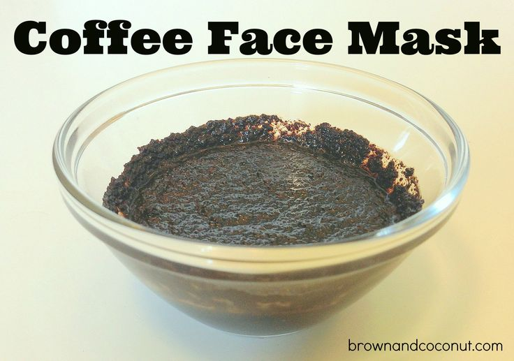 Coffee can do wonders for the skin, including reducing fine lines, redness, and dark spots. Try our Exfoliating Coffee Face Mask to get all the benefits of