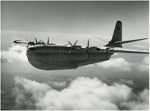 "Saunders Roe Princess Flying Boat < I wonder who was the first to say ""Flying Boat"" and just how quickly he was handed over to the fellows in white lab coats and soft voices?"