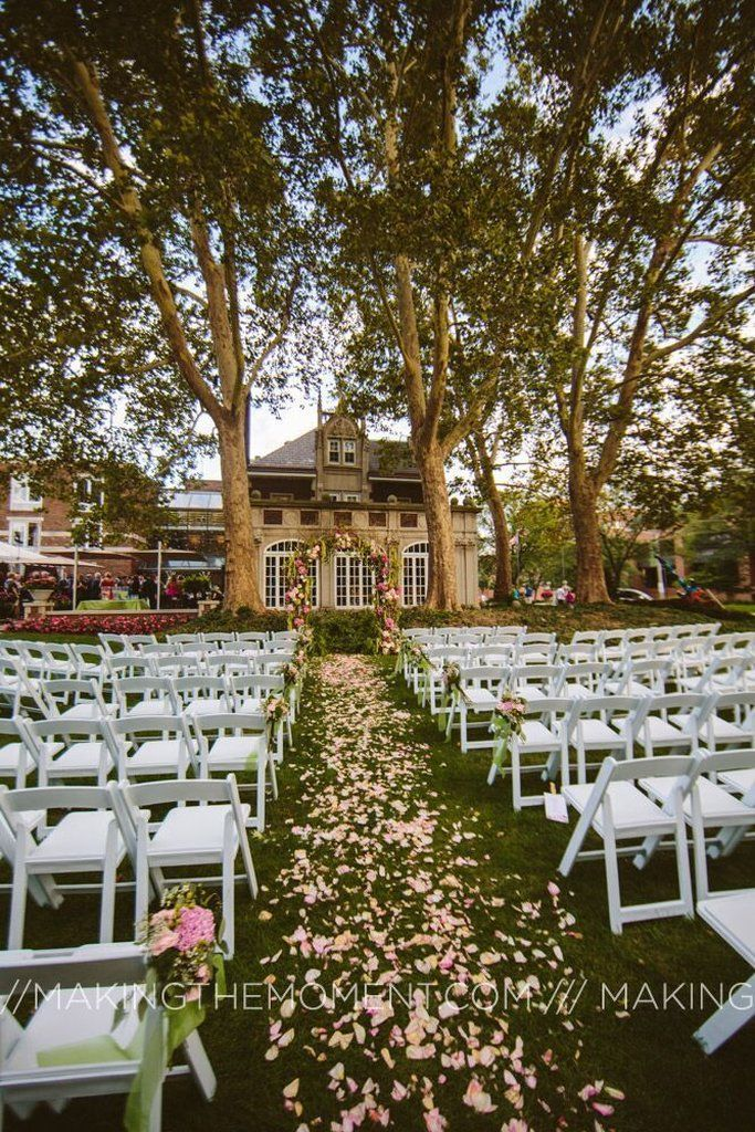 outdoor wedding ceremony sites in akron ohio%0A Romantic Weddings Venues in Cleveland Ohio   Glidden House