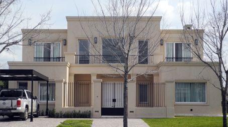 Portfolio | Casas | Casa Nordelta | MAZZINGHI SANCHEZ | ARQUITECTOS