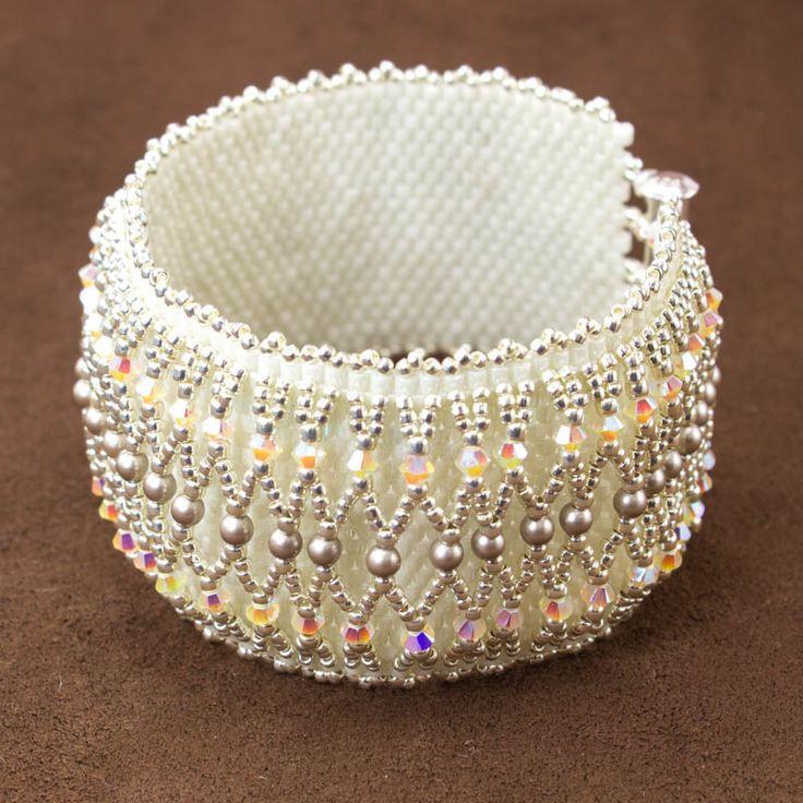 Pearly Gates Bracelet Kit – Beads Gone Wild