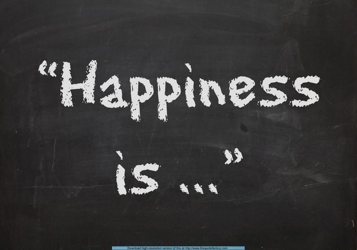 What's your definition of happiness? Research in the field of positive psychology and happiness often define a happy person as someone who experiences ...