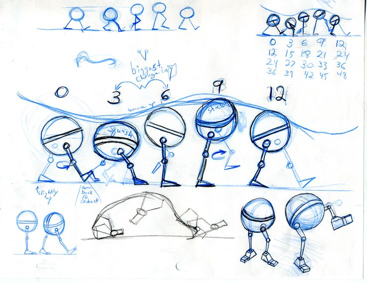 Character Design Animation Tutorial : Best ideas about animation character on pinterest