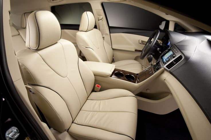 Awesome Stunning Toyota Venza 2009