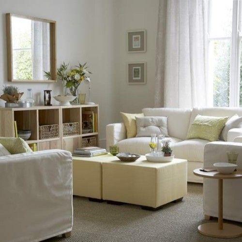 17 mejores ideas sobre colores para salas pequeñas en pinterest ...