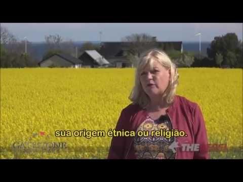 Lei da Migração esta Acabando com a Suécia!!! Este é o Futuro do Brasil!!!