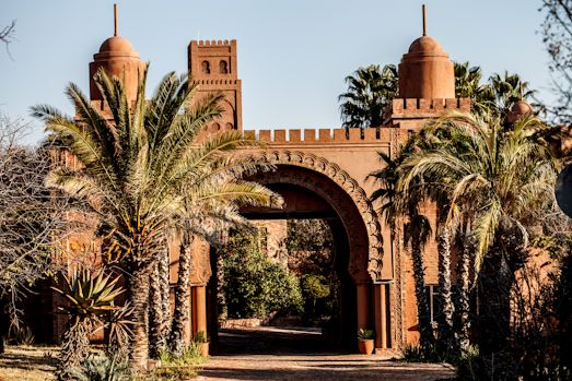 The Orient - Pretoria, South Africa. #hotel #holiday #travel