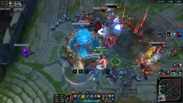 Tell me what do you think please :) https://www.youtube.com/watch?v=vMgAvkfD9y8 #games #LeagueOfLegends #esports #lol #riot #Worlds #gaming