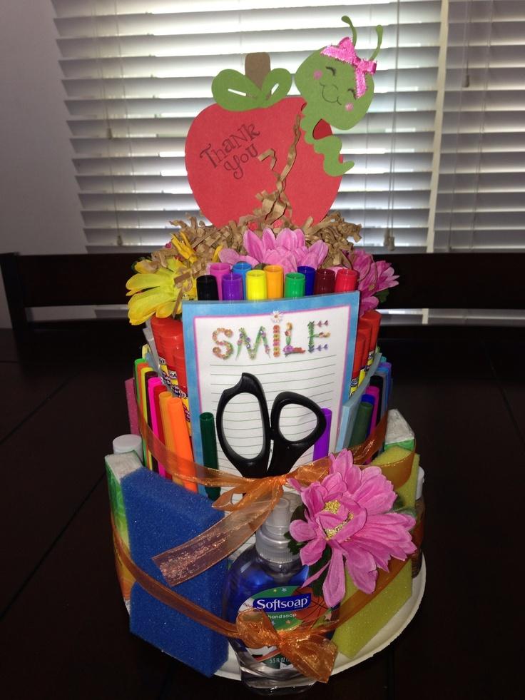 58 best DIY // Teacher appreciation gifts images on Pinterest ...