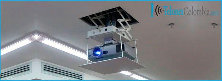 Ascensor eléctrico de 2 metros