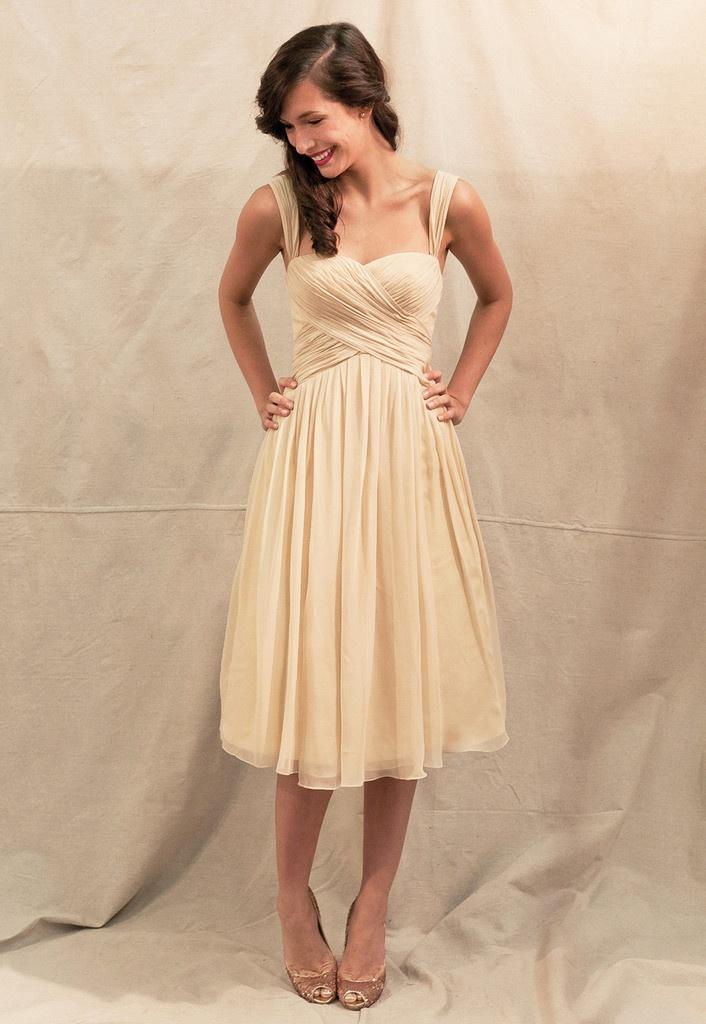 /Etsy Dresses, Wedding Dressses, Rehearsal Dinner, Rehearal Dinner, Spaghetti Straps Dresses, Bridesmaid Gowns, The Dresses, Cute Bridesmaid Dresses, Brides Maid