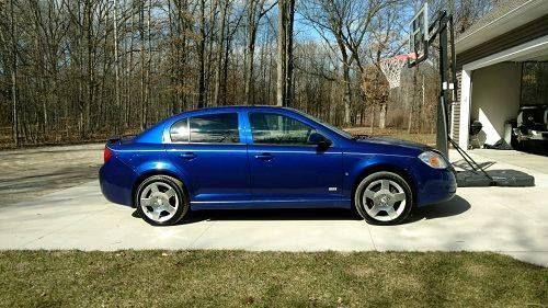 2007 Chevrolet Cobalt - Midland, MI #0933730328 Oncedriven