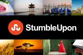 It lost a few feathers to Pinterest but StumbleUpon is still a cool place to discover websites based on what you like!