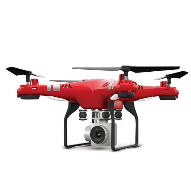 JJRC Mini Drone - NurdyTrends