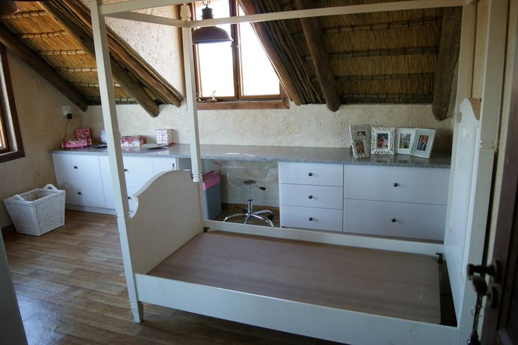 Compact yet modern cupboard that has been constructed for a valued client! Looking very professional.