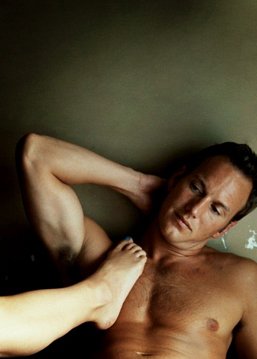 Little Children - 2006 (Patrick Wilson)