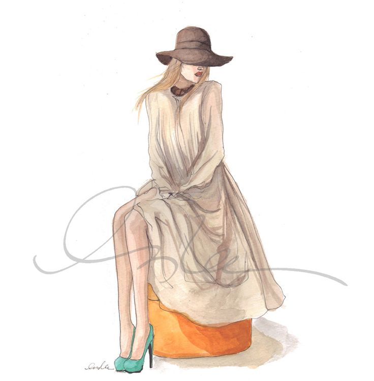 SittingPrettyWEB...by Inslee Haynes: Illustrationsstylefashion 09, Insl Haynes, Fashion Art, Haynes Fashion, Sketch Books, Fashion Drawings, Fashion Illustrations, Design Sketch, Fashion Sketch