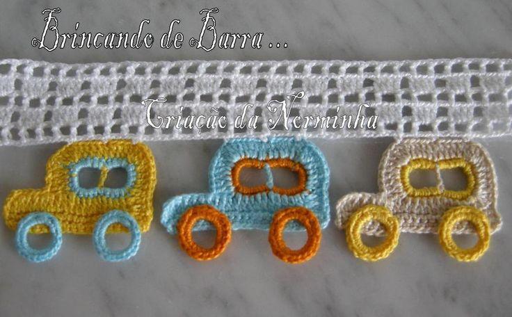 Crochet Flower, Crochet Animal, Crochetknit Edging, Crochet Application, Crochet General, Crochet Figuras, Baby, Crochet Lace, Aplique Hook