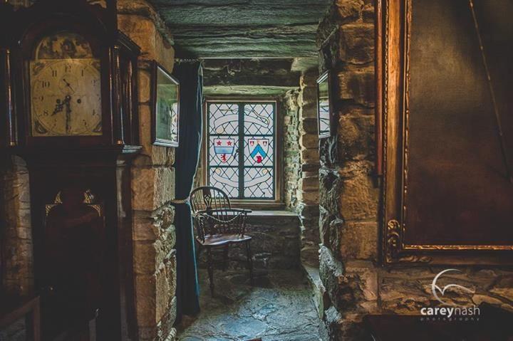Inside eilean donan castle pinterest eilean donan for Stay in a haunted castle in scotland