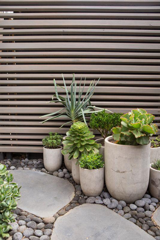Lisa Breeze - Fitzroy North Garden | Radial Timber sales