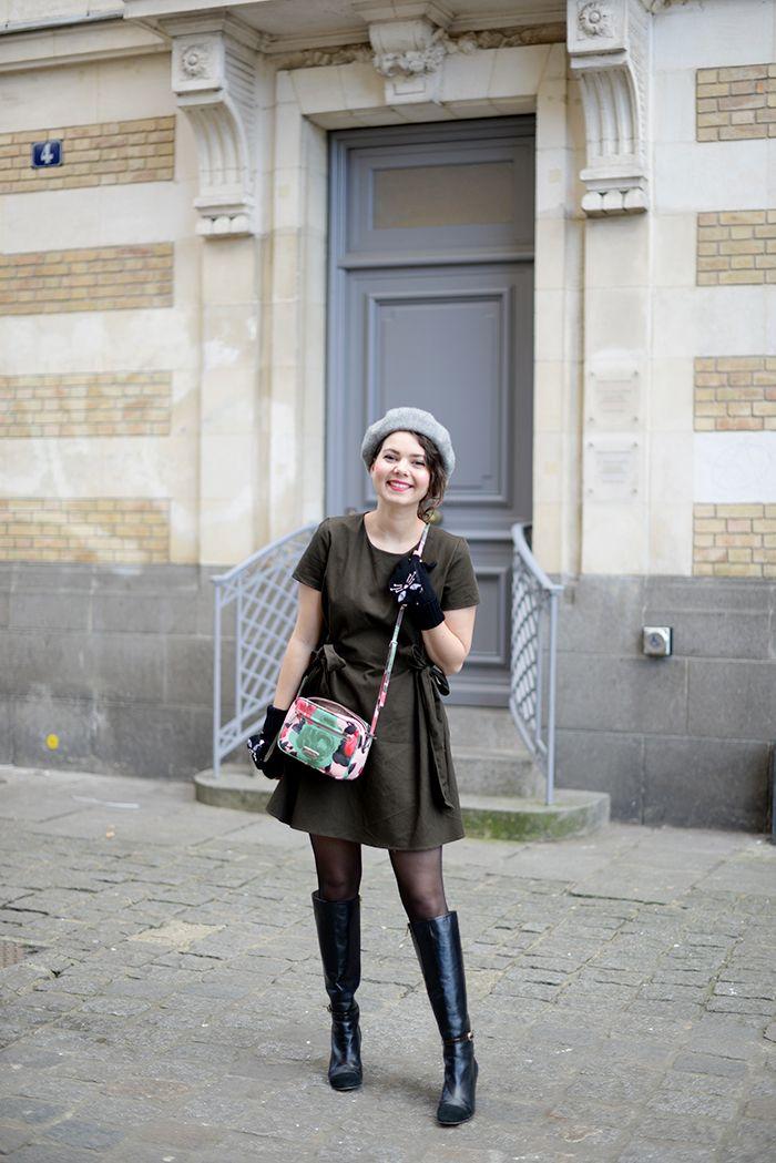 Kitty gloves - Juliette Kitsch - Blog mode, beauté, lifestyle à Rennes