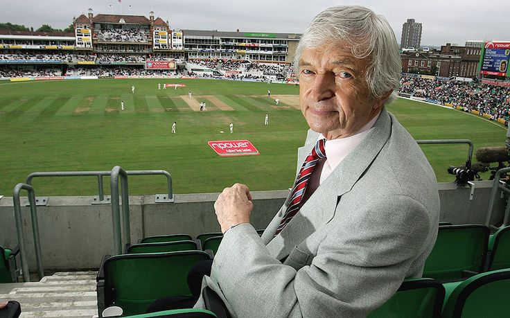The world of sport reacts to the news that former Australia captain and   broadcaster Richie Benaud died overnight at the age of 84. He had been   battling skin cancer