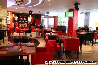 manchester united bars in chicago