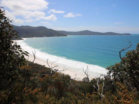 Waterloo Bay, Wilsons Promontory, Gippsland, Victoria, Australia