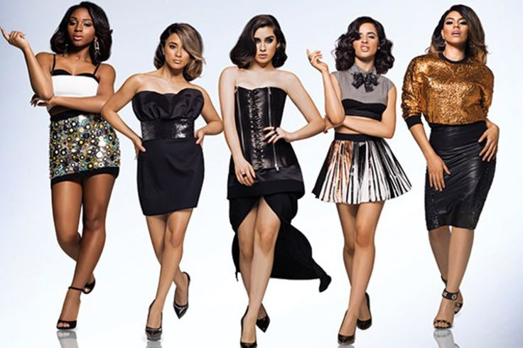 Fifth Harmonys Sledgehammer is basically a Demi Lovato song with ...