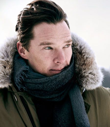 A few of Benedict Cumberbatch's favourite places - Travel tips and inspiration - British Airways High Life