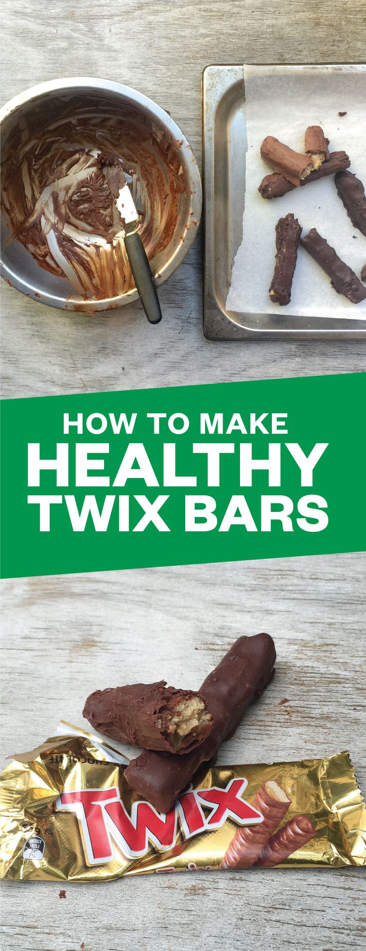 Healthy dessert recipes can be both nutritious and delicious. These healthy Twix bar recipes are full of superfood ingredients like coconut and cashews. They're one of my personal favorite recipes, but we also have lots of other healthy candy options to try. Let us know what you think by leaving a comment below!