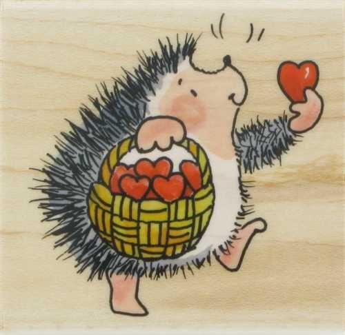 Margaret Sherry - Ouriço do Mato (Love)