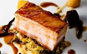 Pork Belly: For when you are too embarrassed to admit you just want a slab of uncut bacon for dinner.