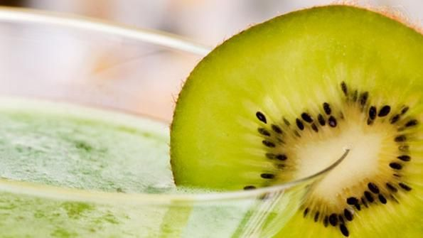 In a smoothie rut? Add kiwi for a unique, tropical flavor.