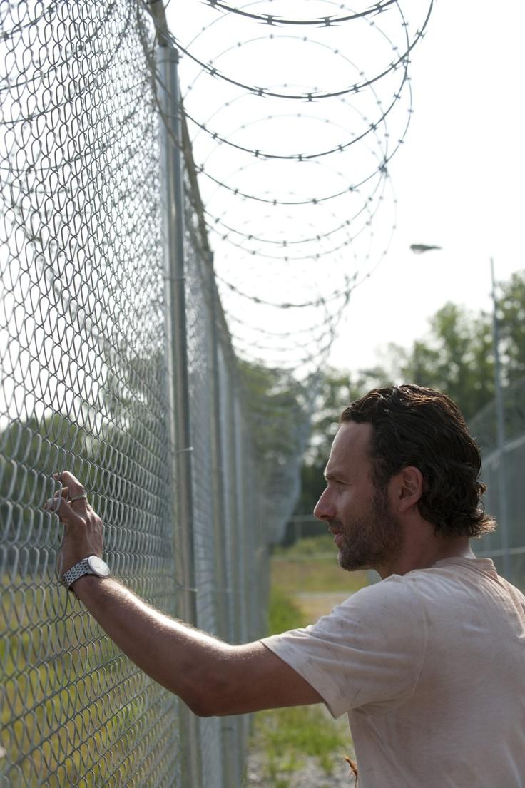 The Walking Dead - Season 3 - Episode 4 - Photo by Gene Page/AMC.