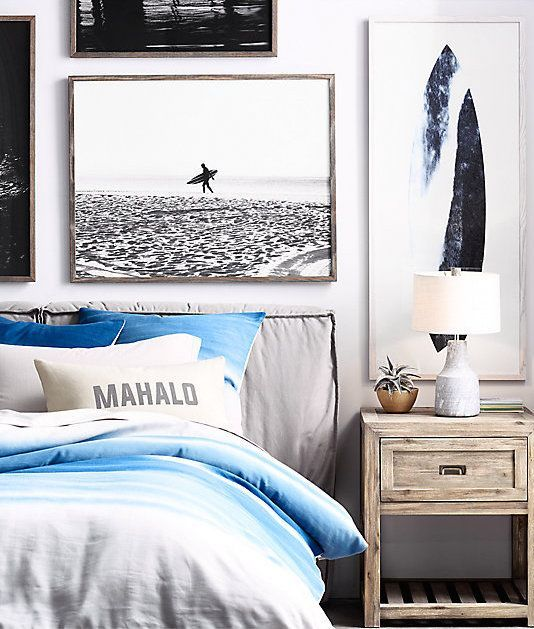 Muchas ideas para recámaras de jovenes!!! / Teenage boy bedrooms inspiration