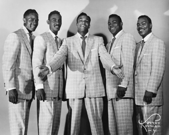 Ben E. King & The Drifters. My favorite songs from them, Stand by me, Up on the Roof, Dance with me, Save the last dance for Me, Some kind of Wonderful, and Under the Boardswalk.