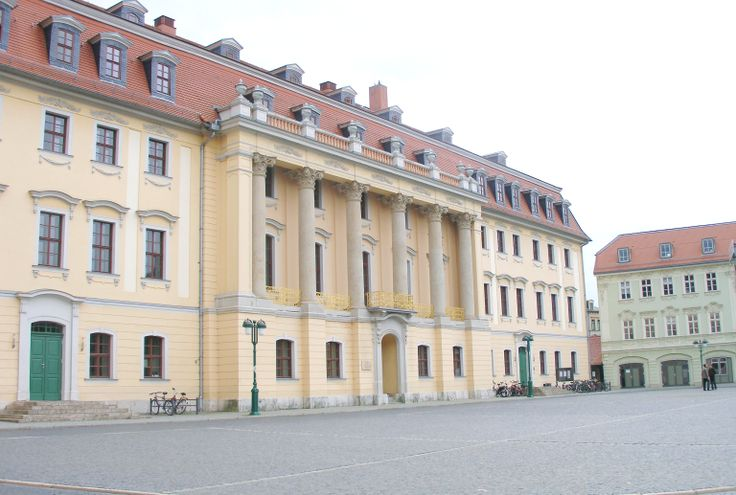 Weimar, Germany