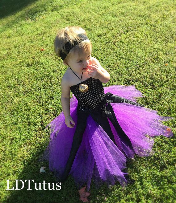 Best 25 diy ursula necklace ideas on pinterest ursula necklace disney villain ursula the sea witch inspired tutu party dress costume with necklace and lace headband free personalization solutioingenieria Images